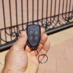 Automatic Electric Gate Accessories, what you need to know.