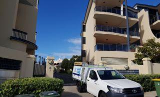 Riverside Apartments - East Fremantle