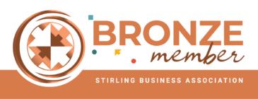 Sba Membership Badges Bronze New